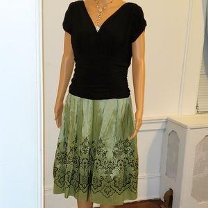 Dress by S.L. Fashion